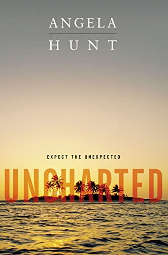 Uncharted: Hunt, Angela