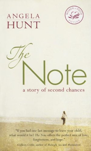 9781595542458: The Note (Women of Faith Fiction)