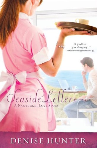 Seaside Letters (1595542604) by Hunter, Denise