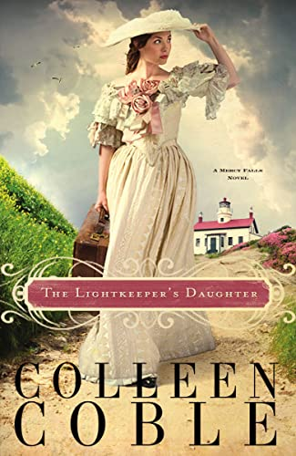 9781595542670: The Lightkeeper's Daughter (Mercy Falls Series #1)
