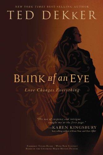9781595542878: Blink of an Eye