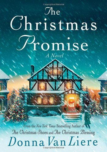 9781595543325: The Christmas Promise