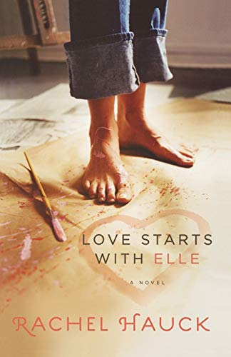 9781595543387: Love Starts With Elle