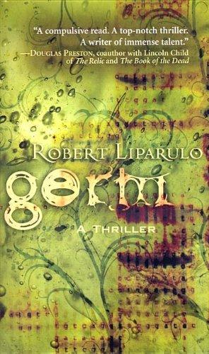 9781595543653: Germ