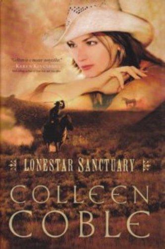 9781595543783: Lone Star Sanctuary