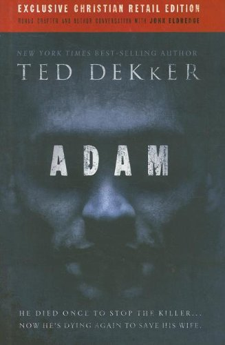 9781595543820: Adam (Exclusive Christian Retail Edition)