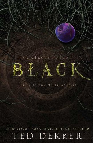 9781595544339: Black (The Circle Trilogy, Book 1: The Birth of Evil)