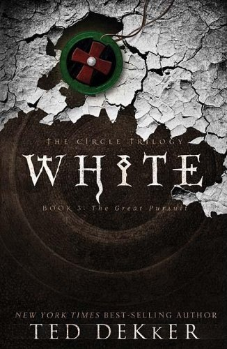 9781595544353: White (The Circle Trilogy, Book 3) (The Lost History Chronicles)