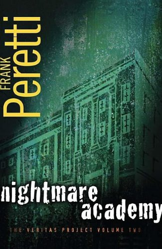9781595544469: Nightmare Academy (The Veritas Project)