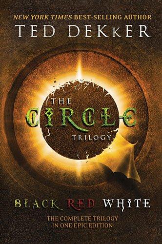 9781595544698: Circle Trilogy Black; Red; White