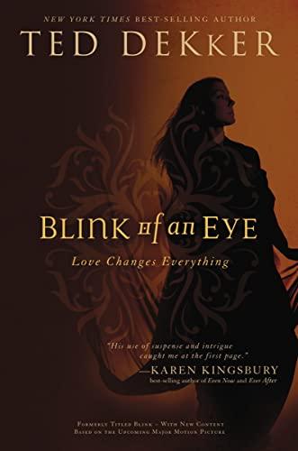 9781595544803: Blink of an Eye
