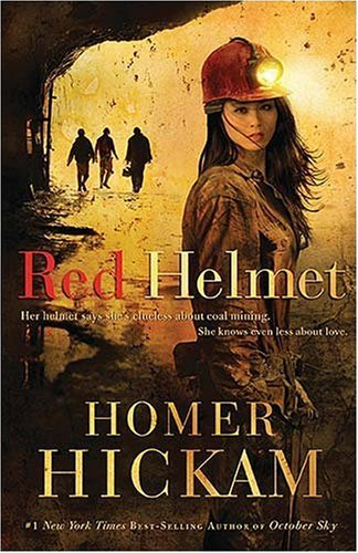 Red Helmet (1595544844) by Homer Hickam