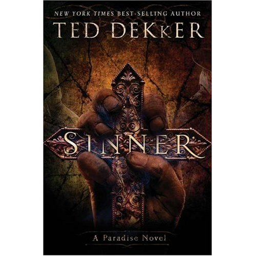 9781595544858: Sinner (Paradise Series, Book 3) (The Books of History Chronicles)