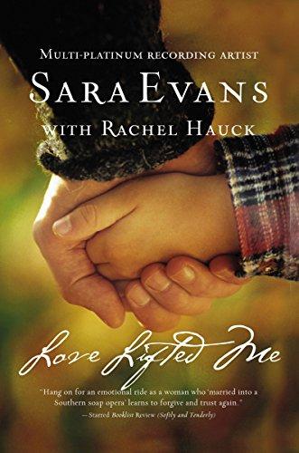 9781595544919: Love Lifted Me (Songbird Novel)