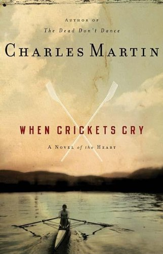 9781595545145: When Crickets Cry