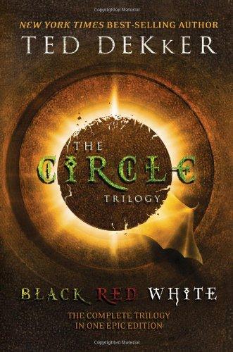 9781595545329: Black/Red/White (The Circle Trilogy 1-3)
