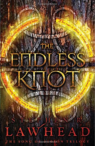 9781595545886: The Endless Knot (Song of Albion)