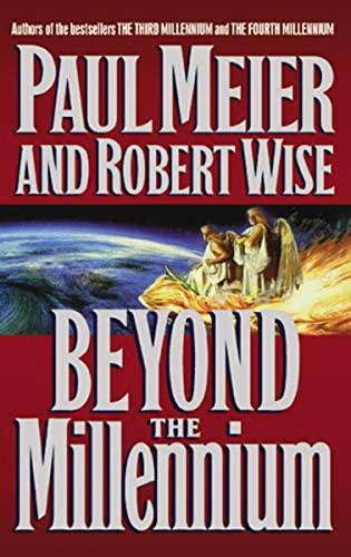 9781595545923: Beyond the Millennium