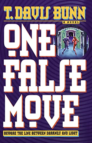 9781595545978: One False Move
