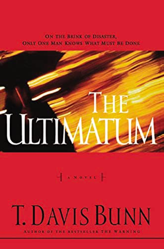 9781595545985: The Ultimatum (The Reluctant Prophet Series #2)