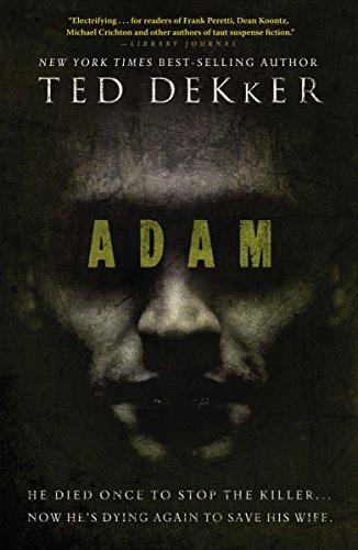 9781595546111: Adam (Dekker Thriller)
