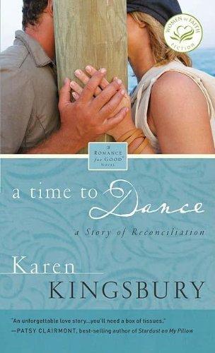 9781595546203: A Time to Dance (Women of Faith (Thomas Nelson))