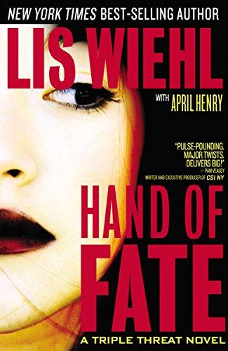 9781595547064: Hand of Fate (Triple Threat Novels)