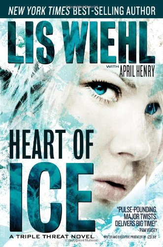 9781595547071: Heart of Ice (Triple Threat)