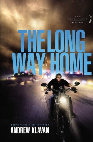 9781595547132: The Long Way Home (The Homelanders)