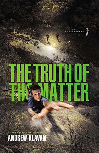 9781595547149: The Truth of the Matter (Homelanders)