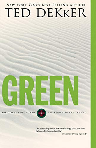 Green: Book Zero - The Beginning and the End