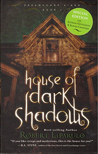 9781595547439: house of dark shadows