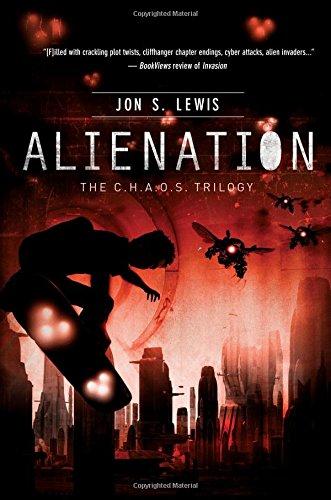 9781595547545: Alienation HB (C.H.A.O.S. Novel)