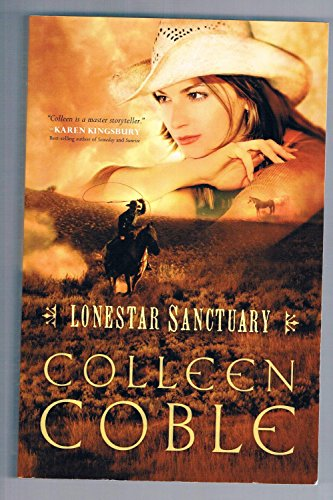 9781595547613: Lonestar Sanctuary