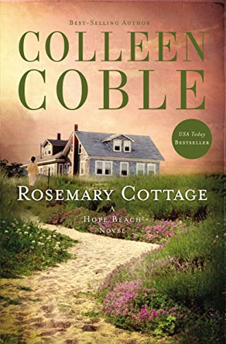 Rosemary Cottage (Hope Beach) (9781595547828) by Hickam, Homer