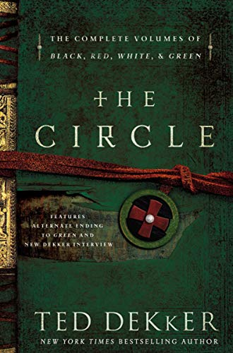9781595547927: The Circle Series