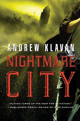 9781595547972: Nightmare City