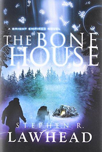 9781595548054: The Bone House (Bright Empires)