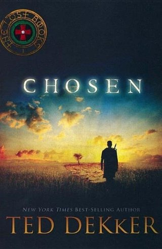 9781595548597: Chosen (Lost Books)
