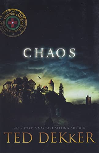 9781595548627: Chaos (Lost Books (Paperback))
