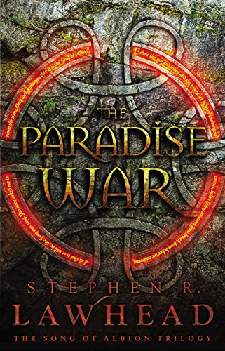 9781595548900: The Paradise War (Song of Albion Trilogy)