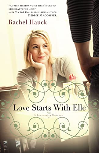 9781595548979: Love Starts With Elle Repak (A Lowcountry Romance)
