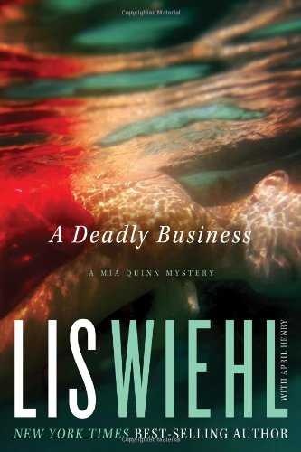 A Deadly Business Format: Hardcover