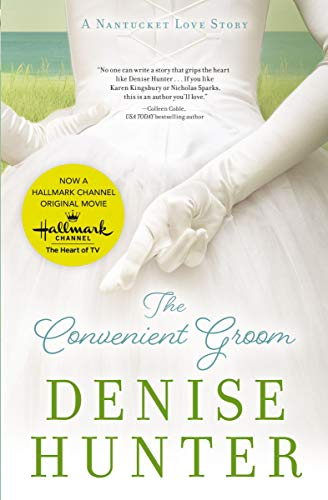 9781595549136: The Convenient Groom (Nantucket Love Story)