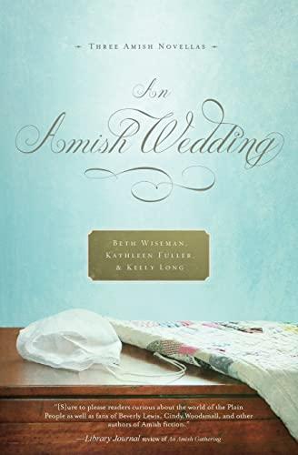 9781595549211: An Amish Wedding
