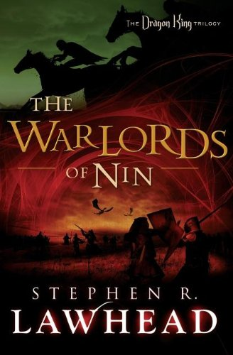 9781595549600: The Warlords of Nin (Dragon King Trilogy)