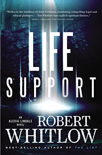 9781595549617: Life Support (An Alexia Lindale Novel)