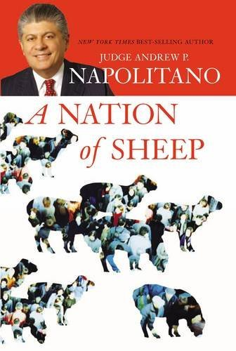 9781595550972: A Nation of Sheep