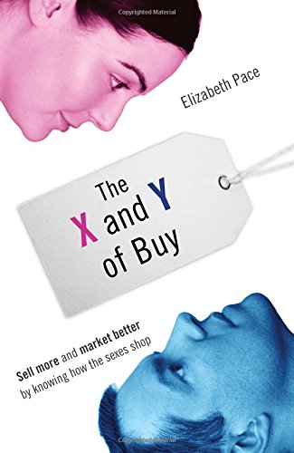 9781595551054: The X and Y of Buy: Sell More and Market Better by Knowing How the Sexes Shop (NelsonFree)