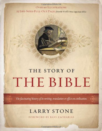 9781595551191: The Story of the Bible